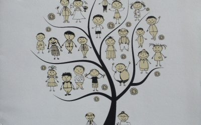 Family history…for families!