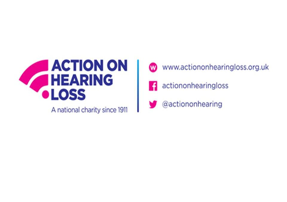Action on Hearing Loss advice session