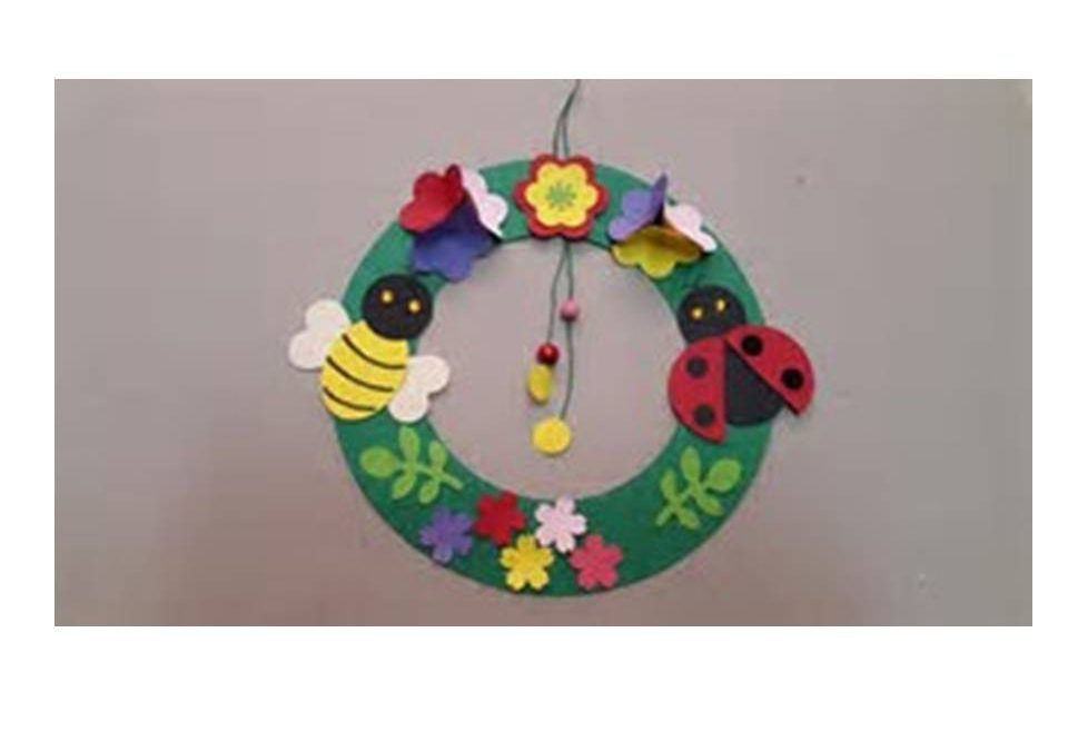 Get crafty at Kinver Library during the summer holidays