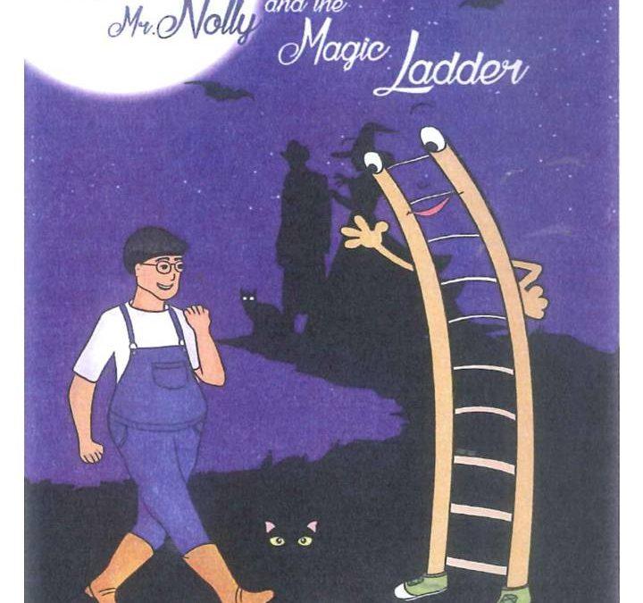 Lynda Ann Green brings magical storytelling to Kinver Library