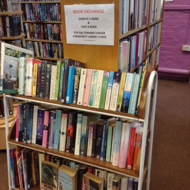 Book bargain bonanza