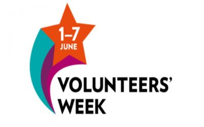 1st June Event Celebrates Community Volunteering