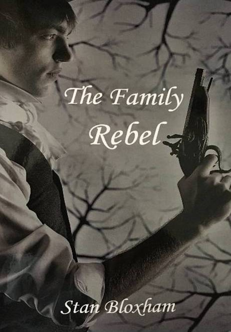 Local author set to entertain with a rebellious tale